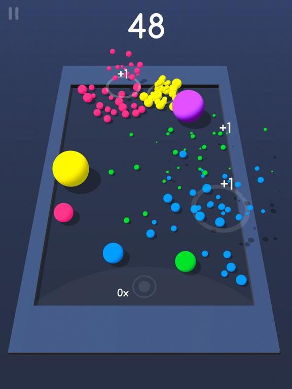 Fuse Ballz screenshot 8