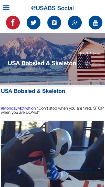 USA Bobsled & Skeleton screenshot-3