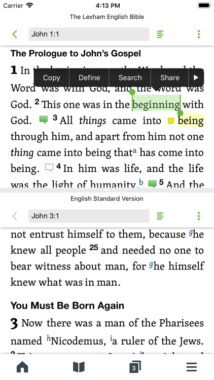 Faithlife Ebooks screenshot-1