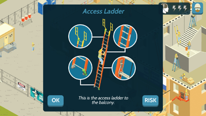Site Coach: Ladder Safety screenshot two