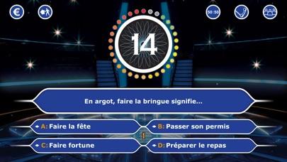 Qui Veut Gagner Des M... screenshot1