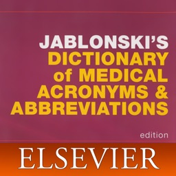 Medical Acronyms Abbreviations