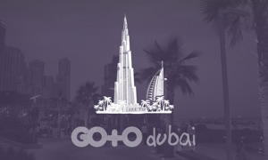 Dubai Travel Guide & City Maps