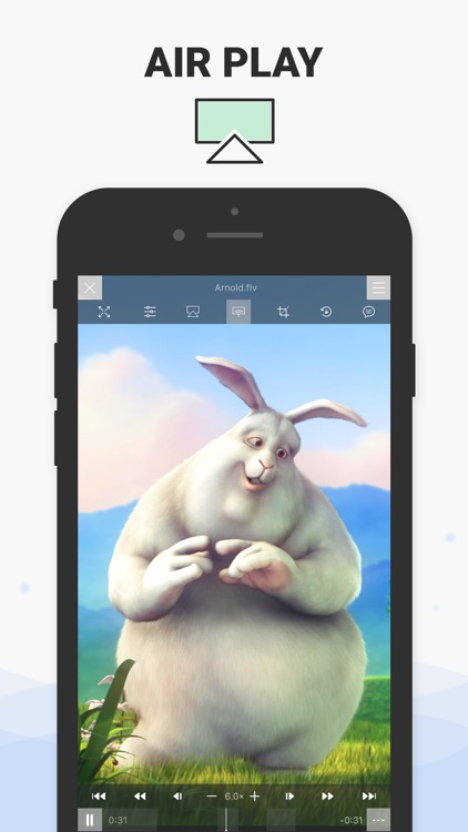 PlayerXtreme Media Player PRO screenshot-4