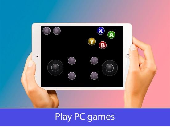 gamepad controller app for pc