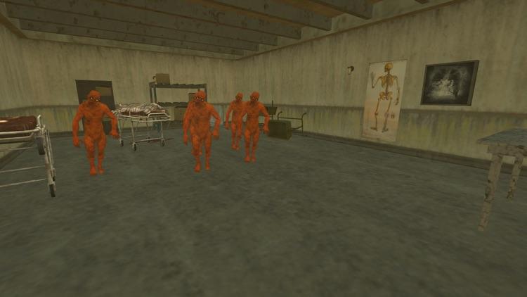 Zombie Hunt :Halloween Special