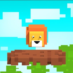 Stack Jump: Super Animal Climb