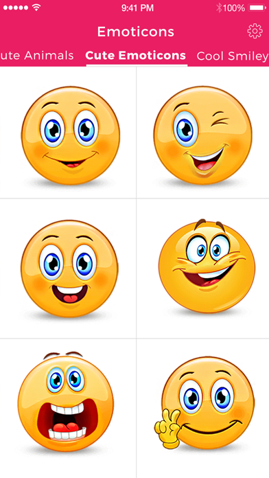 Top 10 Apps like Naughty Emoticons in 2019 for iPhone & iPad