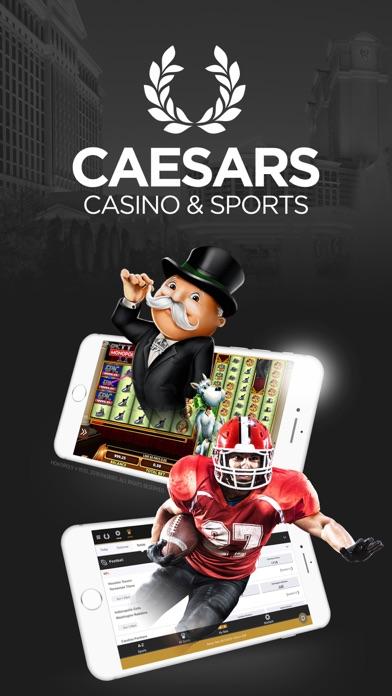 Cesar casino gratis