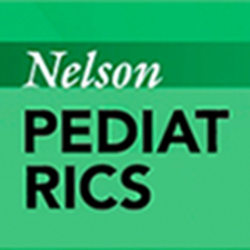 Nelson TB of Pediatrics, 20ED