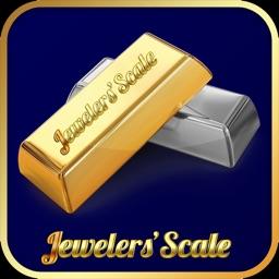 Jewelers' Scale