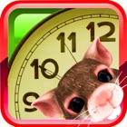Hickory Dickory Dock and Mouse icon