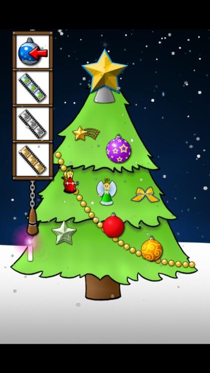 Kids' Christmas Tree screenshot-3