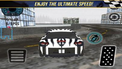 King Speed Car Racing screenshot 3