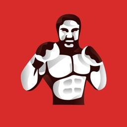 Spartan Workout & MMA Exercise