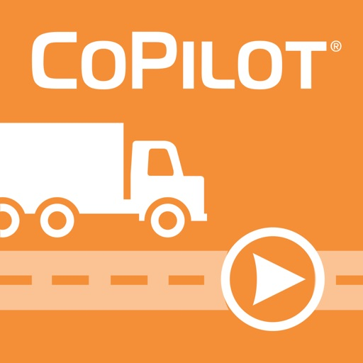 CoPilot Truck USA & Canada - GPS Navigation