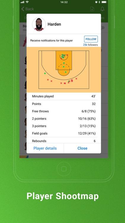 SofaScore Live Sports Results screenshot-7