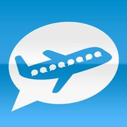 Skycheckin: The Social Network for Travelers