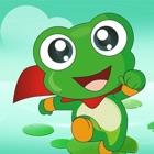 青蛙过桥-中文汉化版 icon