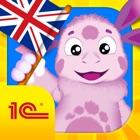Лунтик. Английский для детей icon