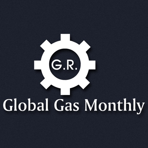 Global Gas Monthly