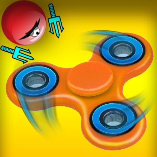Fidget Spinner Monster Hunter