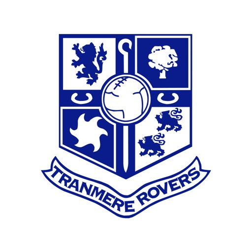 Tranmere Rovers Official App