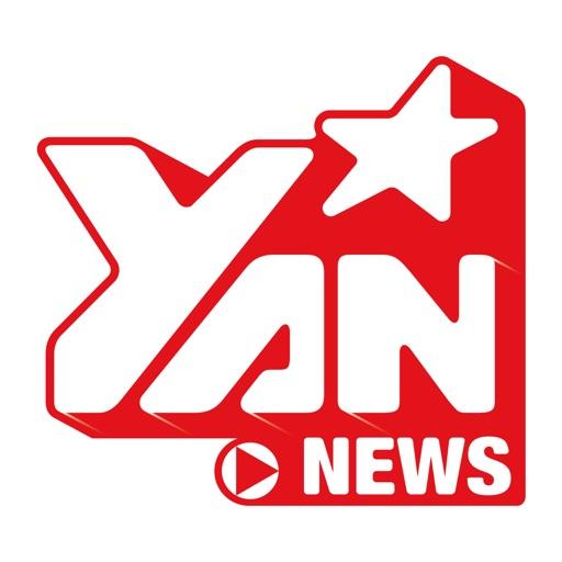 YAN News - Tin giới trẻ 24h iOS App