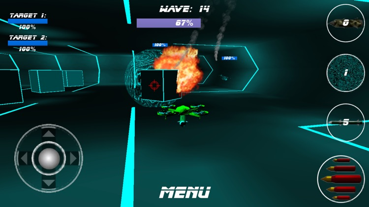 Drone-Wars screenshot-3