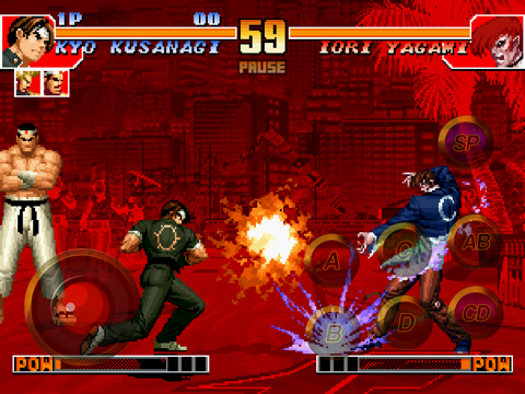 THE KING OF FIGHTERS '97のおすすめ画像5
