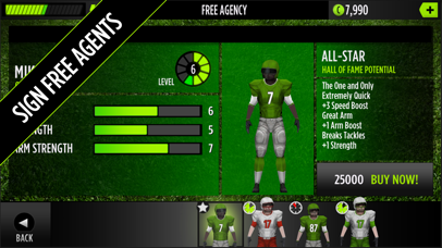 GameTime Football with Mike Vick-3