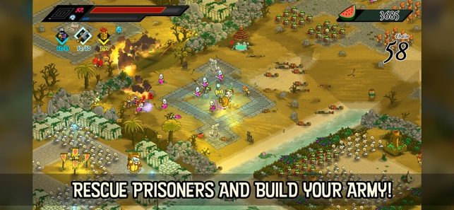 ‎Barbearian Screenshot