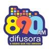 Difusora 890 AM