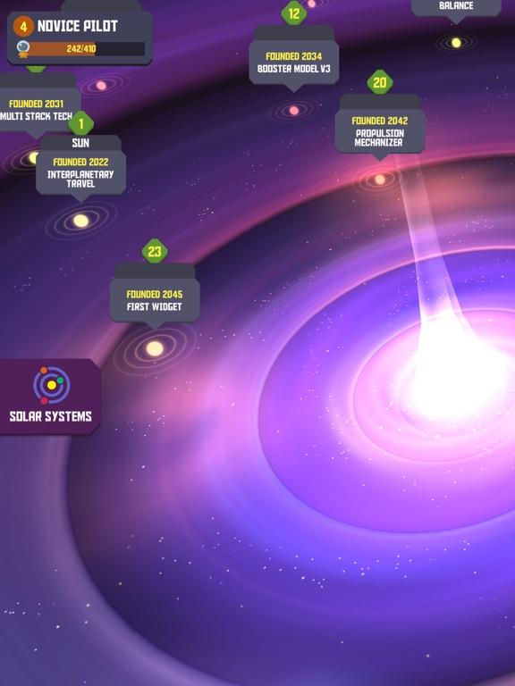 Space Frontier 2 screenshot 9