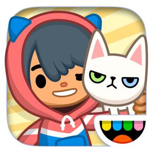 Toca Life: Pets app