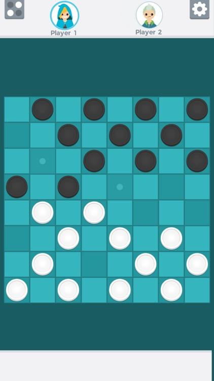 Checkers ‣ screenshot-3