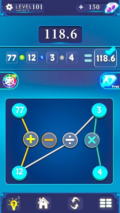 Math.io - Dr Maths Puzzles Pro