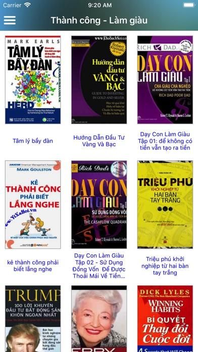 Sách Nói Online Lite