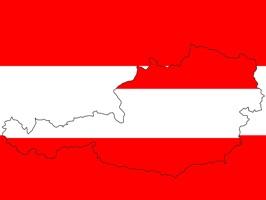 Österreich - das Stickerpack mit Parteilogos
