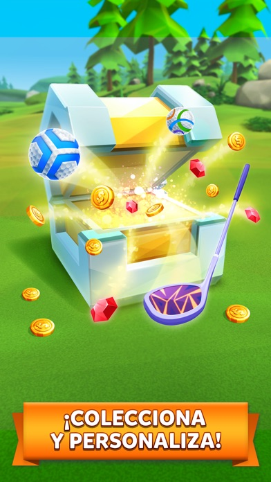 download Golf Battle apps 3