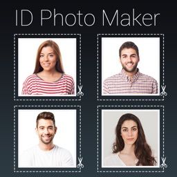 Passport Photo Maker!