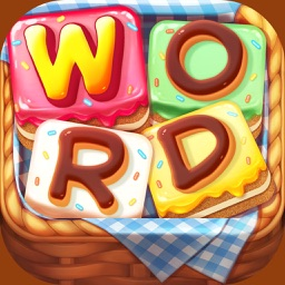 Yummy Word: Best Puzzle Game