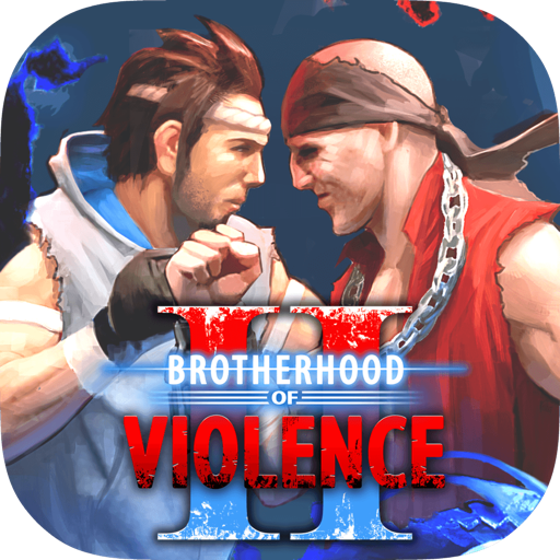 Brotherhood of Violence Ⅱ