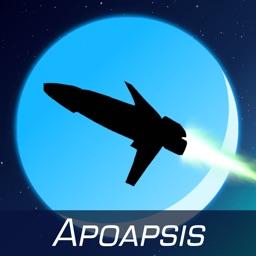 Apoapsis - A space journey
