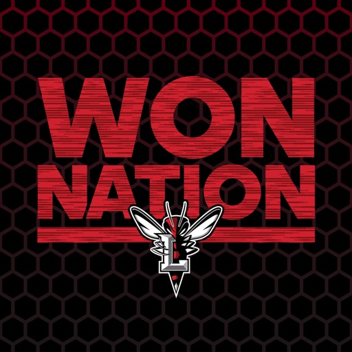 Download Lynchburg Hornets Won Nation free for iPhone, iPod and iPad