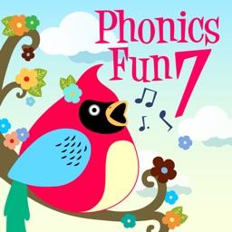 Phonics Fun 7
