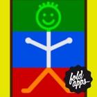 Hombrecito Plegable icon