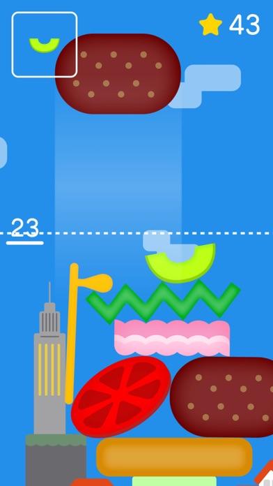 Extreme Burger screenshot 1