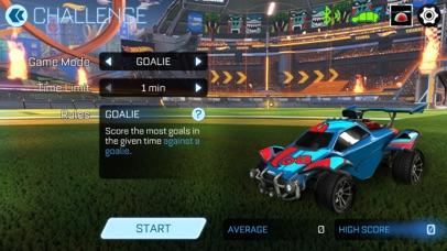 Rocket League® Hot Wheels® RC screenshot 3
