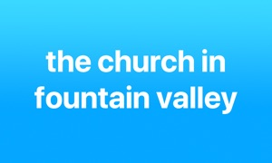 Church in Fountain Valley